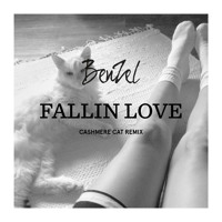 Listen to a new remix song Fallin Love (Cashmere Cat Remix) - BenZel