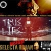 TRUE LIFE MIXTAPE HIPHOP 2013