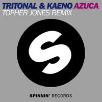 Listen to a new remix song Azuca (Topher Jones Remix)  - Tritonal