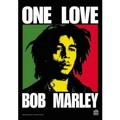 Reggae Rap Instrumental - One Love - Bob Marley