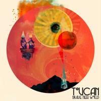 Toucan Brave New World Artwork