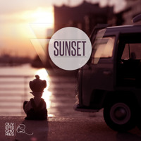 Oliver Schories Sunset (Joris Delacroix Remix) Artwork