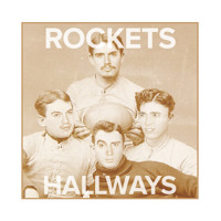 Rockets Hallways Artwork