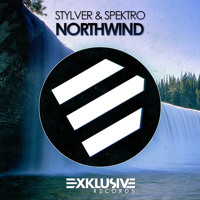 Listen to a new electro song Northwind - StylVer and Spektro