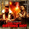 05. JAZZY B ft. HONEY SINGH - PARTY GETTING HOT ( DJ NYK MASHUP ) album artwork