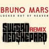 Bruno Mars - Locked Out of Heaven (Sultan + Ned Shepard Remix) *PREVIEW*