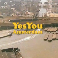 YesYou Amsterdam Artwork