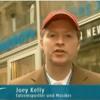 Joey Kelly, Allround- und Extremsportler über die Airnergy Therapie