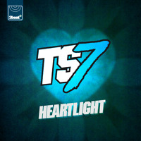 TS7 Heartlight (Ft. Taylor Fowlis) Artwork