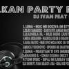 Balkan Party Mix (DJ BeNjo ft. DJ Ivan)
