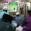 Nabi Muhammad S.A.W Mannippin Manbalar at Madrasah Sirajul Hudha
