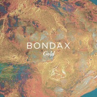 Bondax Gold (Snakehips Remix) Artwork