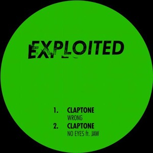No Eyes (Original Mix) by Claptone Feat. Jaw
