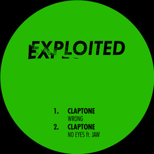Claptone - Wrong (Preview)   Exploited