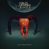 The Delta Riggs Rah Rah Radio Artwork