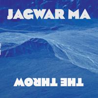 Jagwar Ma The Throw Artwork