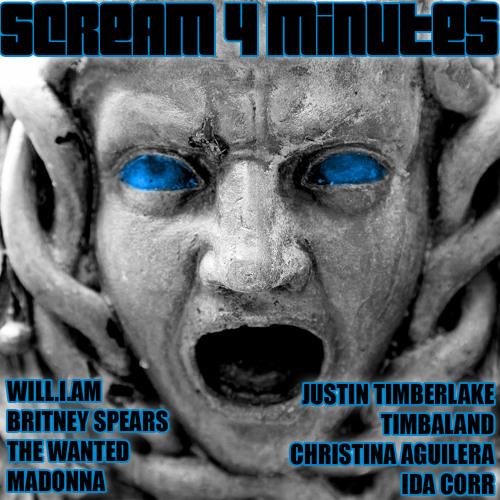 Scream 4 Minutes