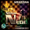 Sebaxtian - Miss Nude (Vocal Mix)