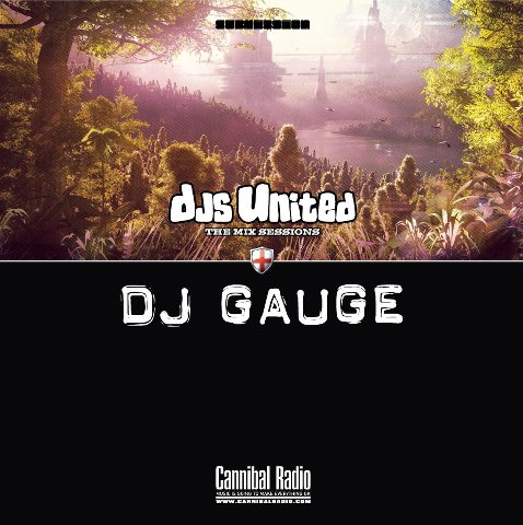 DJ Gauge