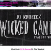 Wicked Games - The Weeknd ft K-Duecez