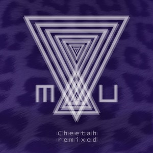 Cheetah (Noah Hyde / Magic Sword Remix) by M.A.U.