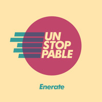 Enerate Unstoppable Artwork