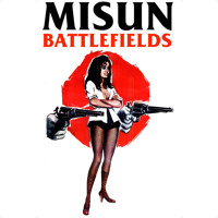 Misun Battlefields Artwork