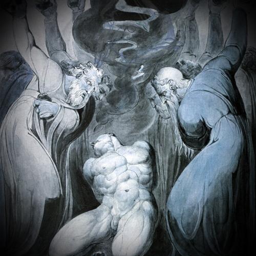 Демо нового альбома проекта СТАРШИЕ АРКАНЫ - Illuminati (2013)