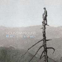 Of Monsters and Men Mountain Sound Artwork