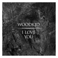 Woodkid I Love You Artwork