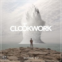 Listen to a new electro song Surge (Original Mix) - Clockwork (ft. Wynter Gordon)