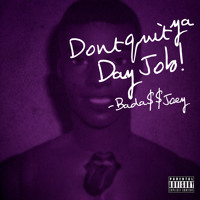 Listen to a new hiphop song Don't Quit Your Day Job! (Prod. Lee Bannon) - Joey Badass