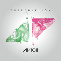 Listen to a new electro song Three Million (feat. Negin) - Avicii