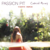 Listen to a new electro song Carried Away (Tiesto Remix) - Passion Pit
