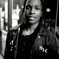 Listen to a new hiphop song Same Bitch - A$AP Rocky (ft. Trey Songz)