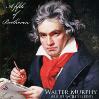 Walter Murphy A Fifth Of Beethoven (Flight Facilities Edit) Artwork