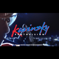 Kavinsky ProtoVision (Blood Orange Remix) Artwork