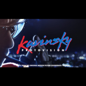 ProtoVision (Blood Orange Remix) by Kavinsky