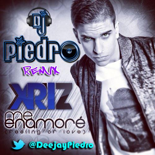 Andres Romero Electro Beat