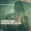 Kendrick Lamar Feat. Rick Ross-B*tch Don't Kill my Vibe-Remix-screwed by Mr. Booker