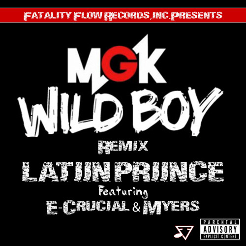 Home Mgk New Song