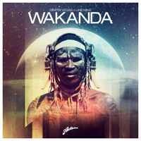 Listen to a new electro song Wakanda - Dimitri Vegas and Like Mike