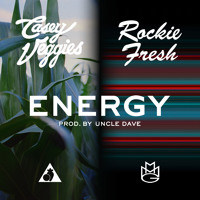 Listen to a new hiphop song Energy (prod. Uncle Dave) - Casey Veggies x Rockie Fresh