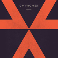 CHVRCHES Recover Artwork