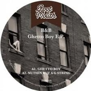 Ghetto Boy (Original Version) by BB
