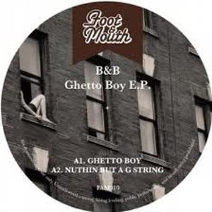 Ghetto Boy (Original Version) by BB