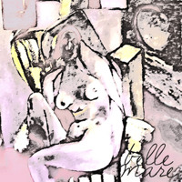 Belle Mare The Boat Of The Fragile Mind Artwork