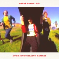 The Smashing Pumpkins Shake Down 1979 (Good Night Keaton Remake) Artwork