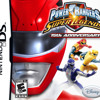 Power Rangers Super Legends DS - Mighty Morphin'
