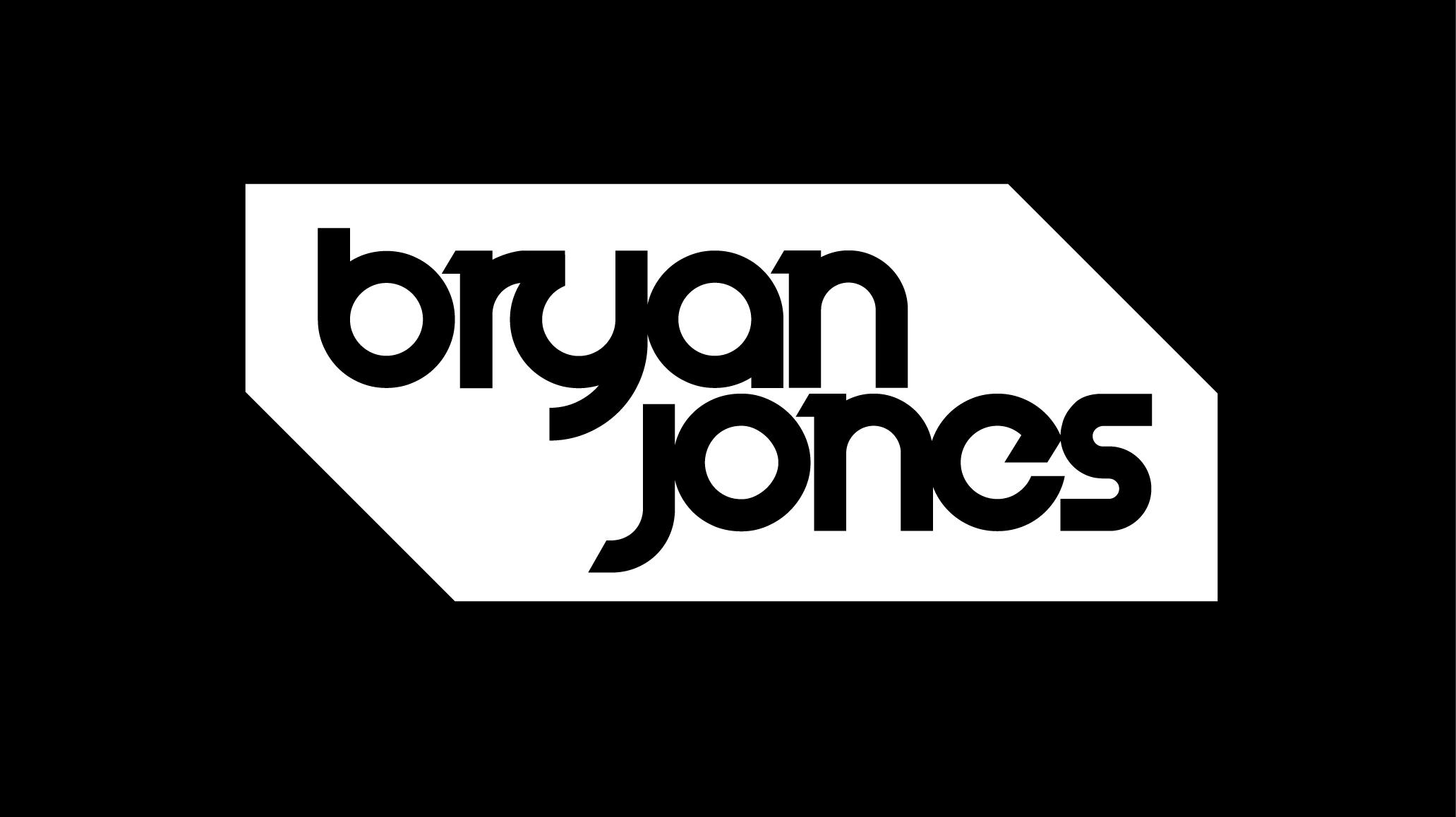 Bryan Jones